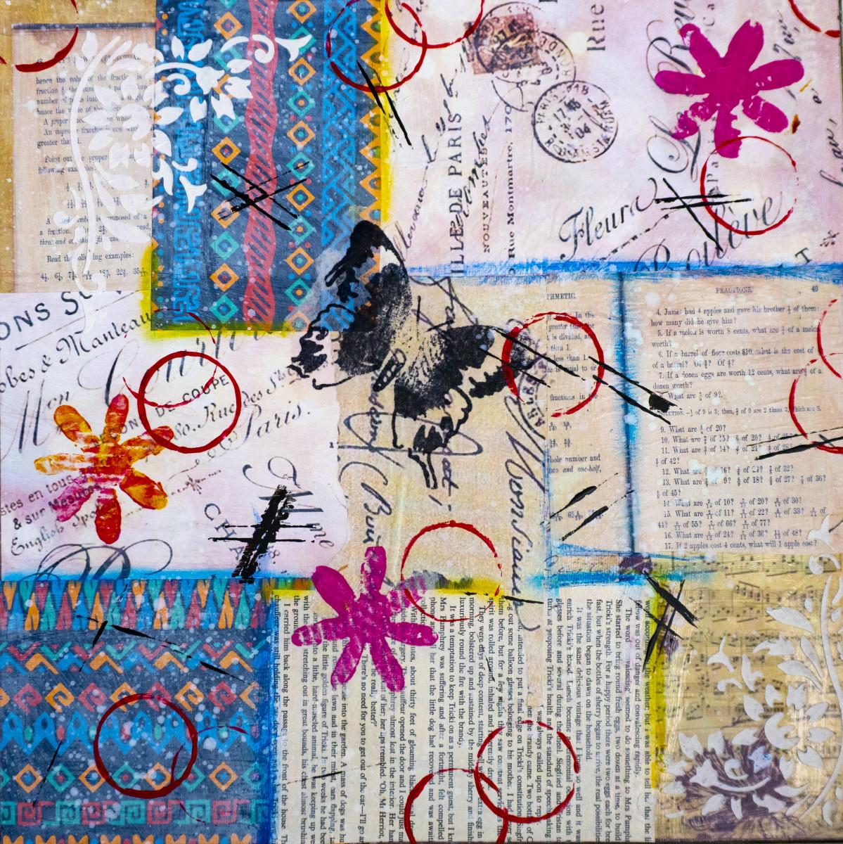 SAVANNAH by Audrey Beharie-McGee