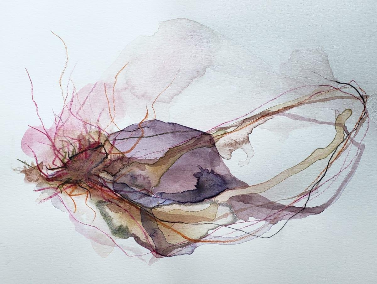 Mountain Form 13 by Shannon Astolfi