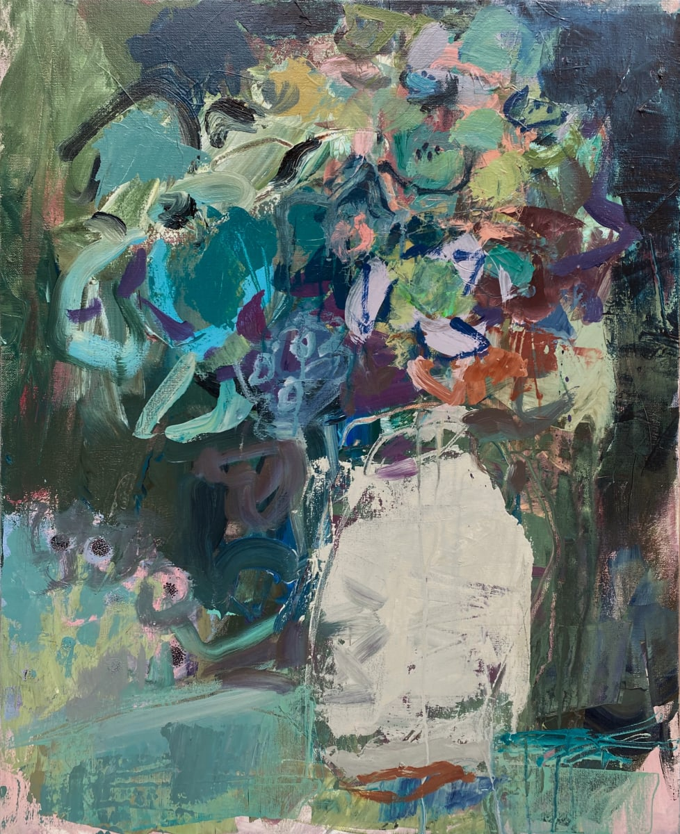 Flourish by Michelle Marra