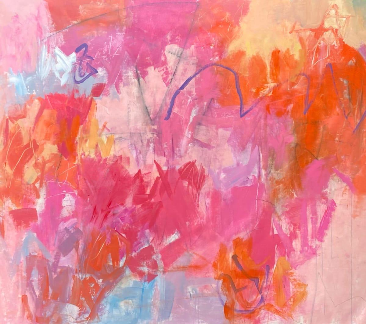 Jubilant by Michelle Marra