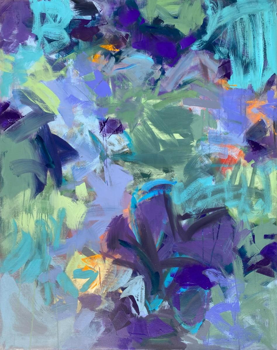 Jungle Love by Michelle Marra