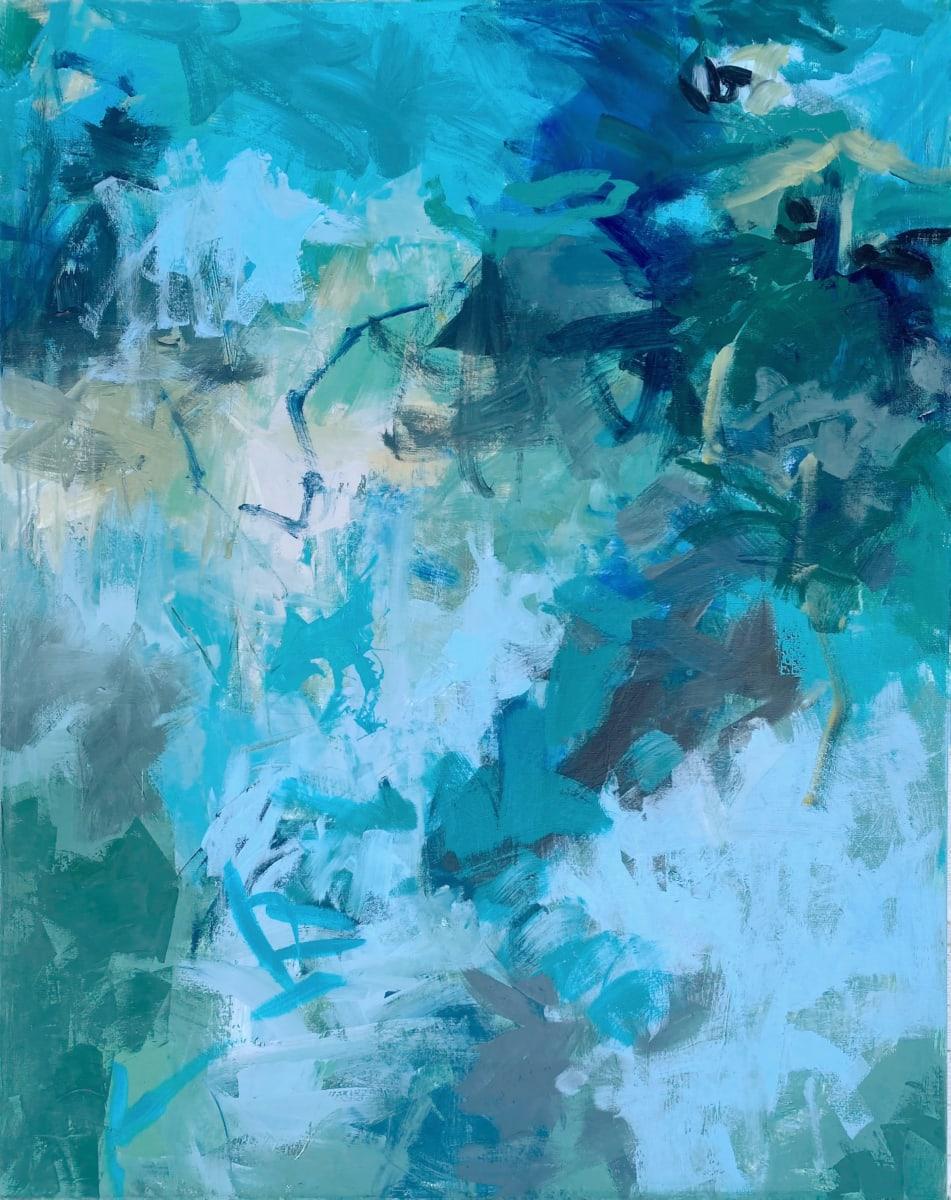Mystic Blues by Michelle Marra