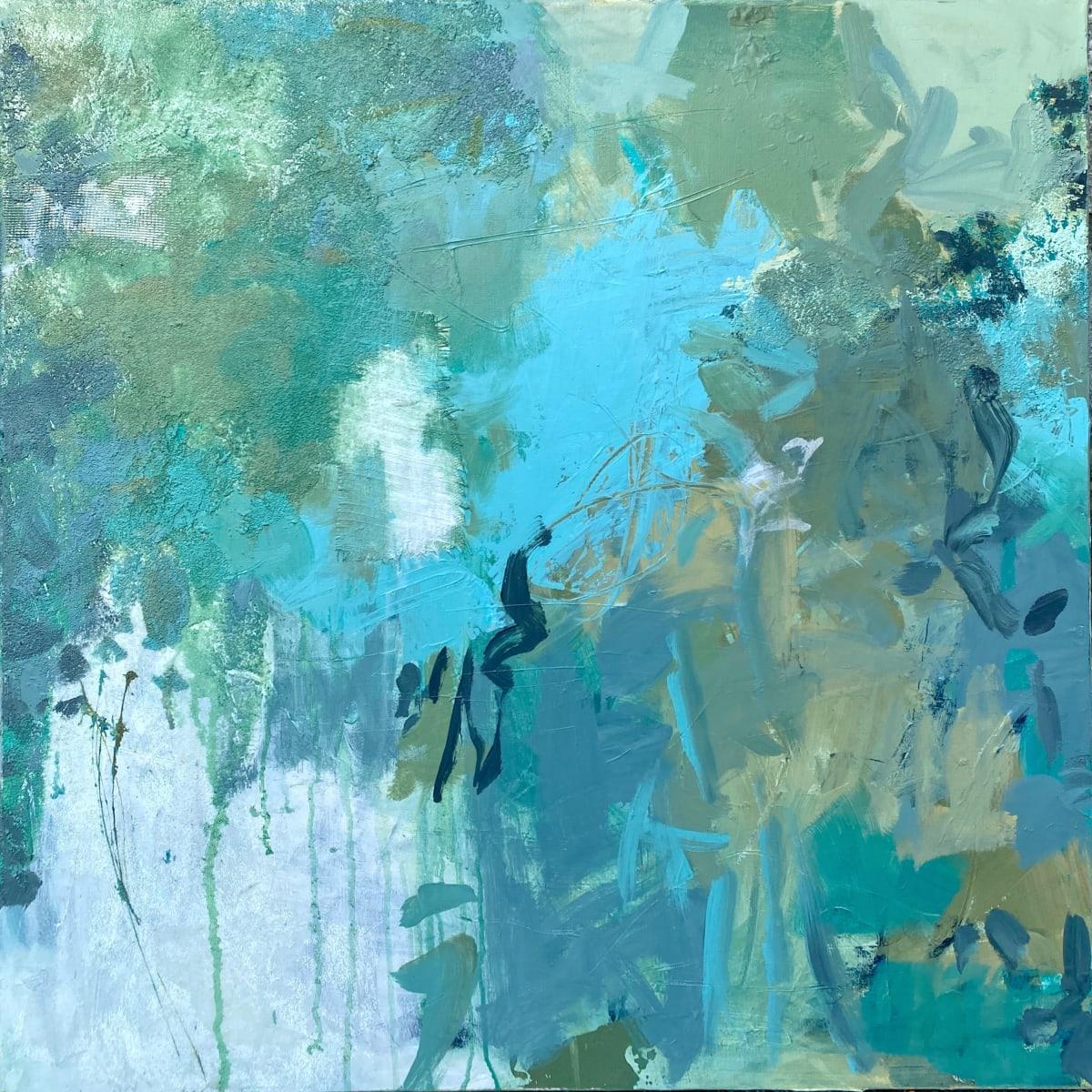 Solitude by Michelle Marra