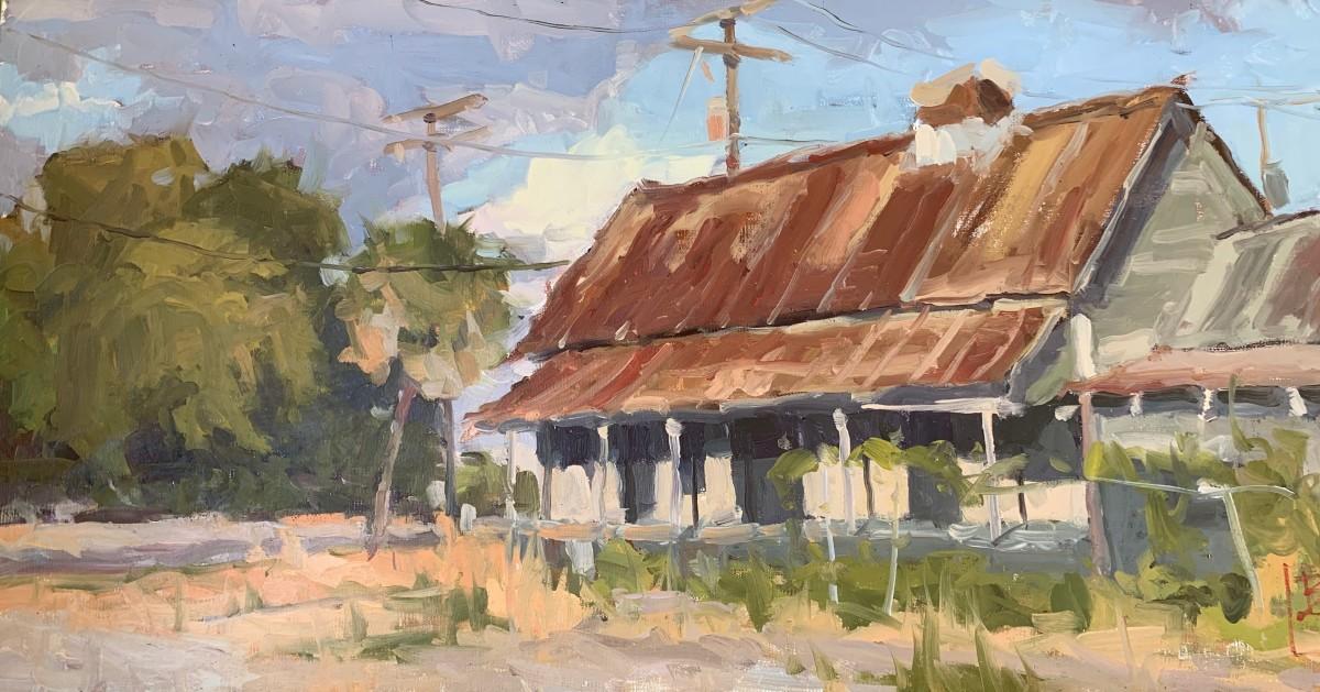 Duplex by David Boyd Jr