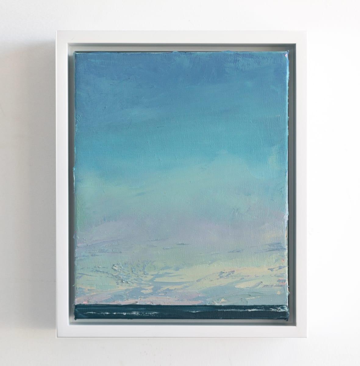 Coastal Dream I by Annie Wildey