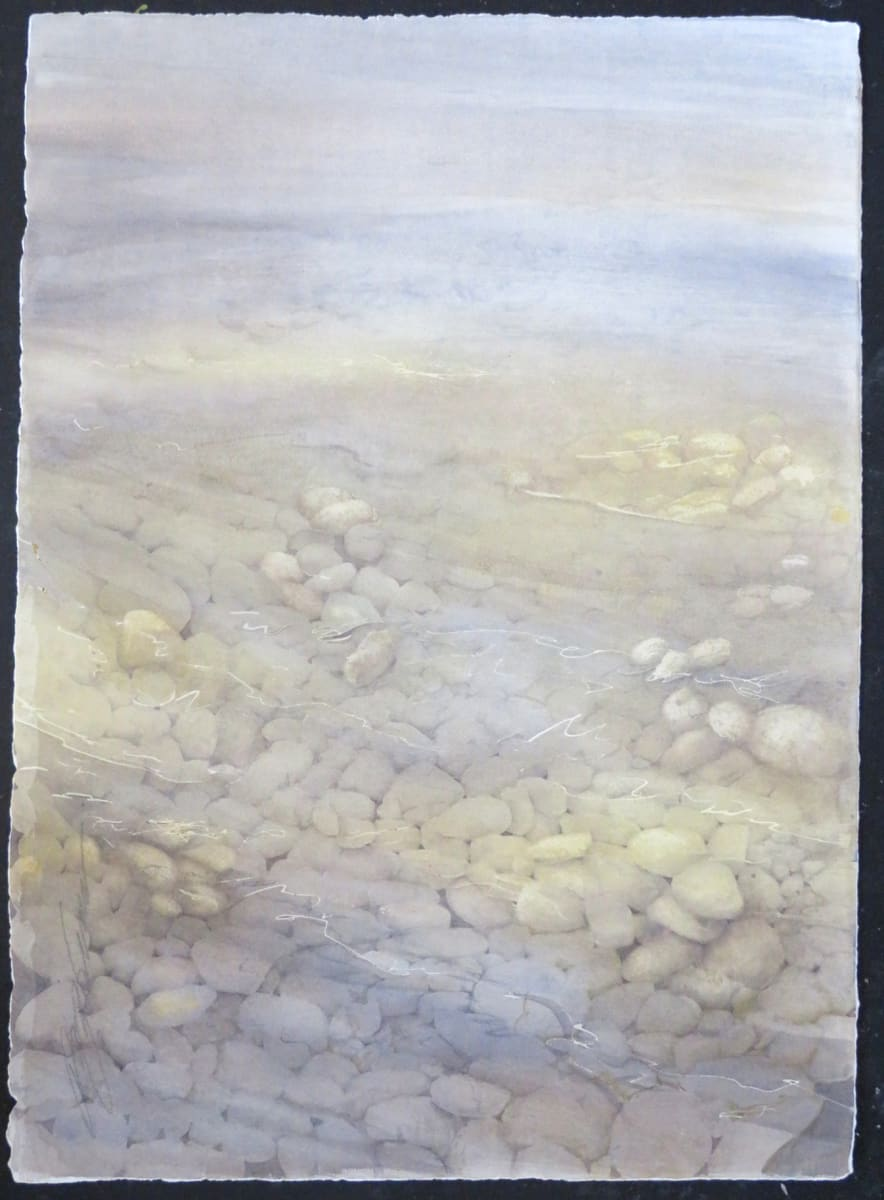 Grey Day by Karen Phillips~Curran