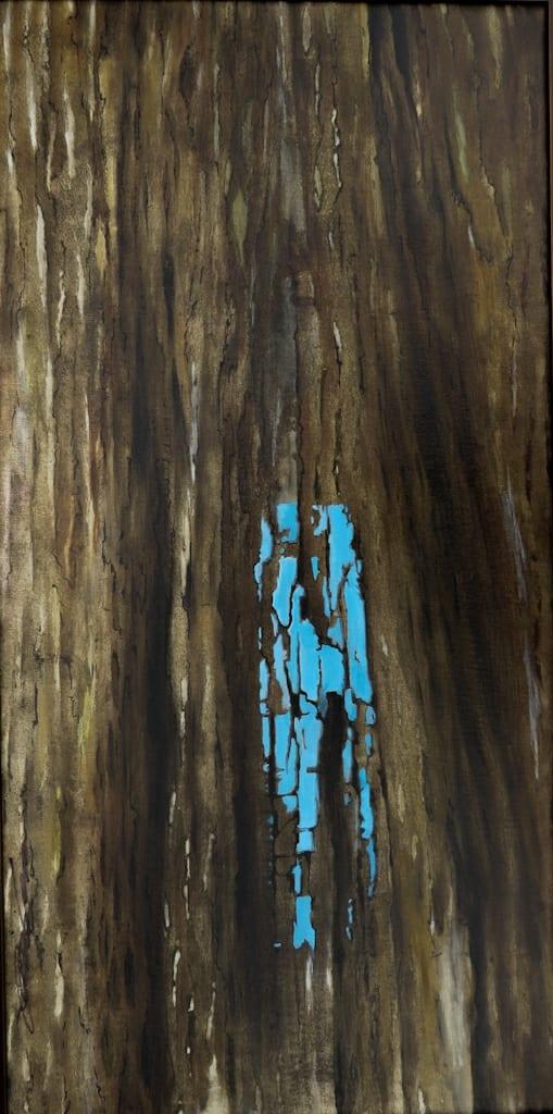 Bruce Trail, Go Straight by Karen Phillips~Curran