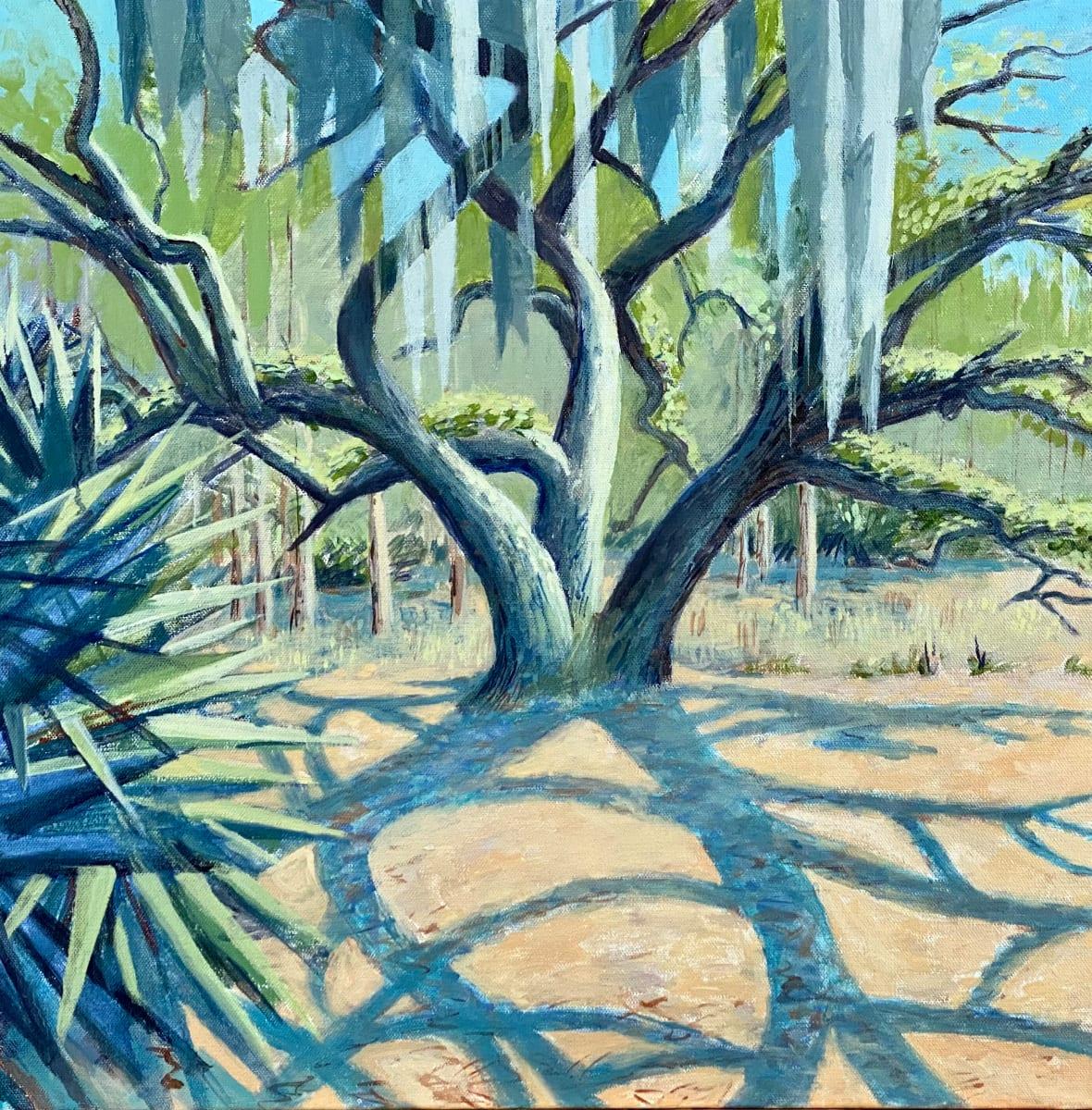 Living Shadows by Jeff Dallas