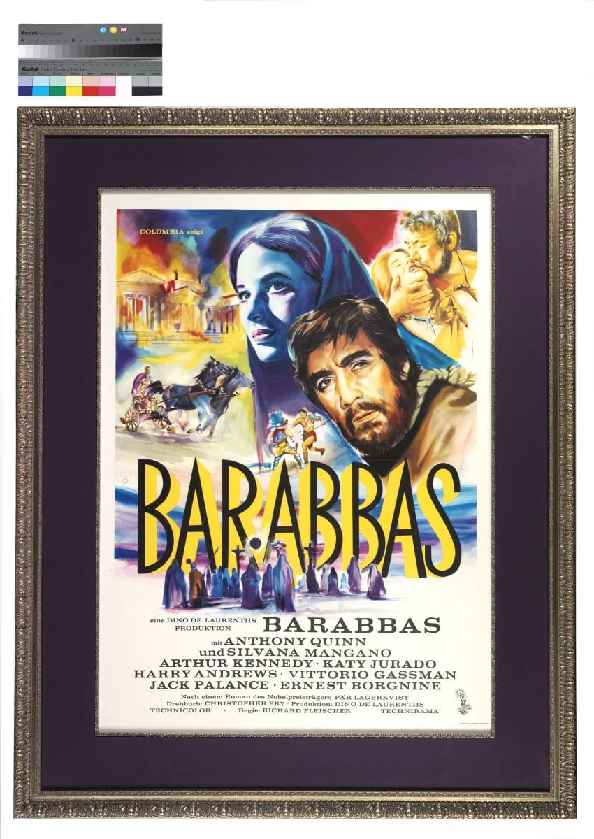 Barabbas (Germany)