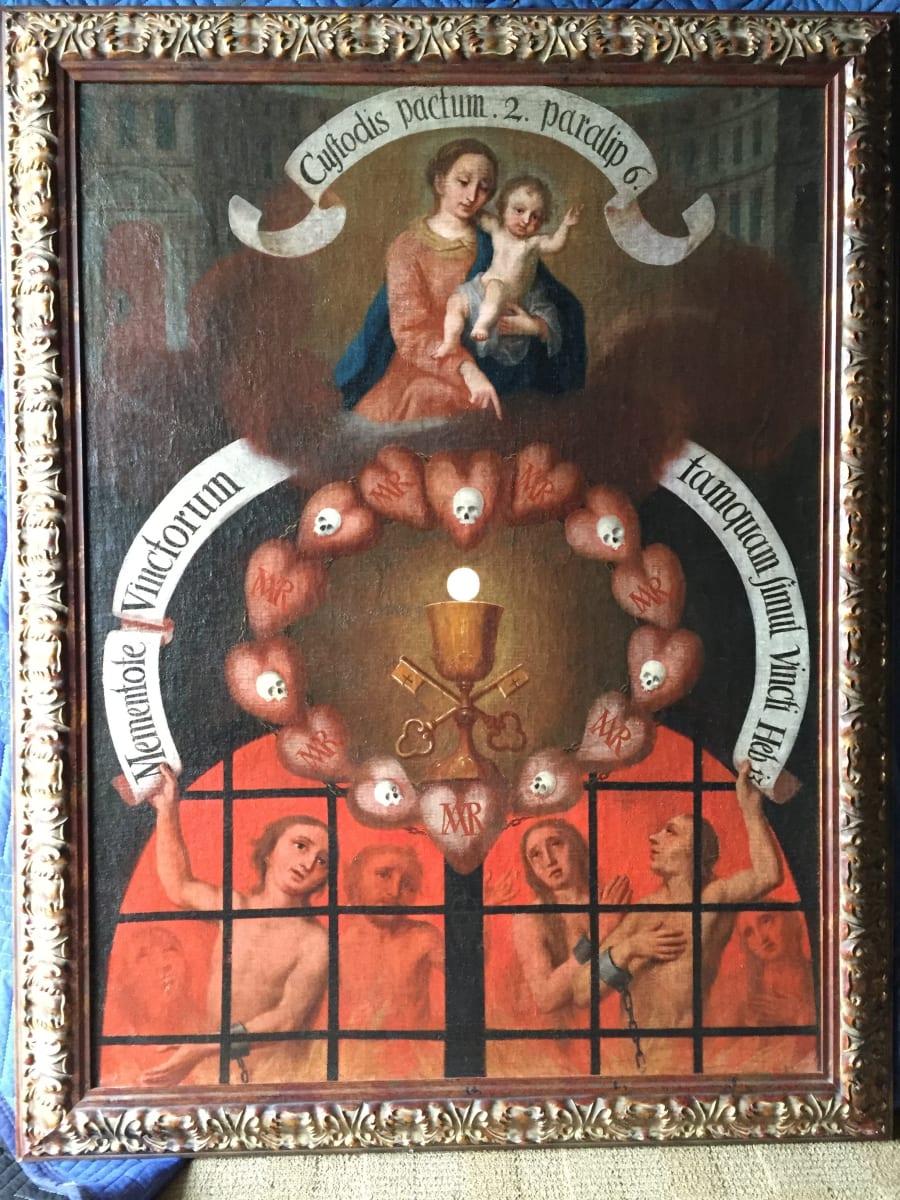Madonna - Custodis Pactum