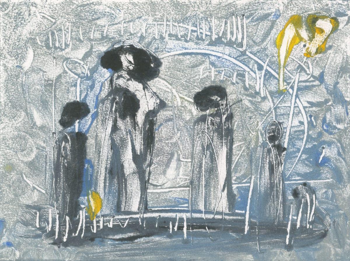 Quintet by Varouján Hovakimyan