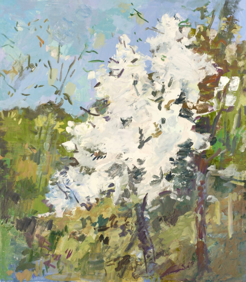 Hodges 4 by Ryan Cobourn