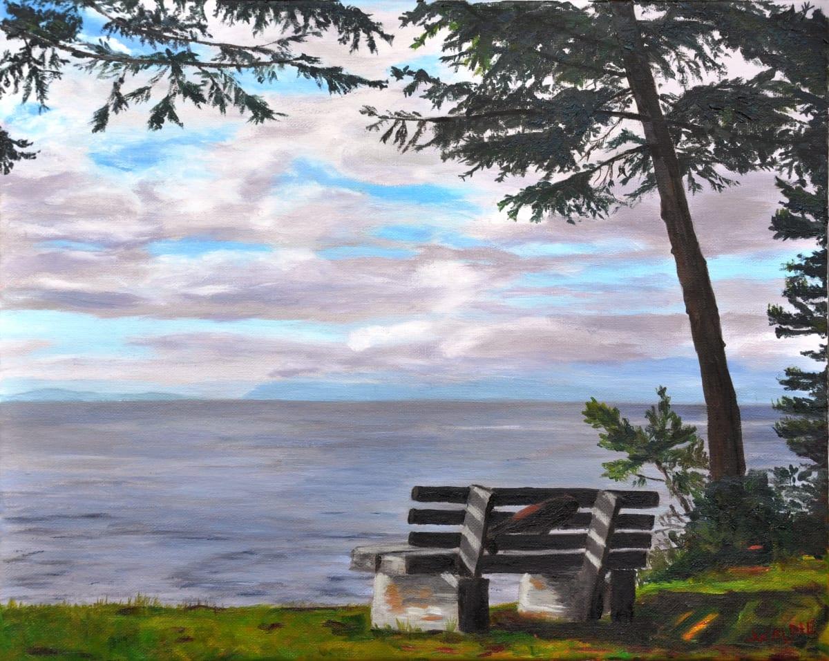 Come Sit by My Side by Jody Waldie
