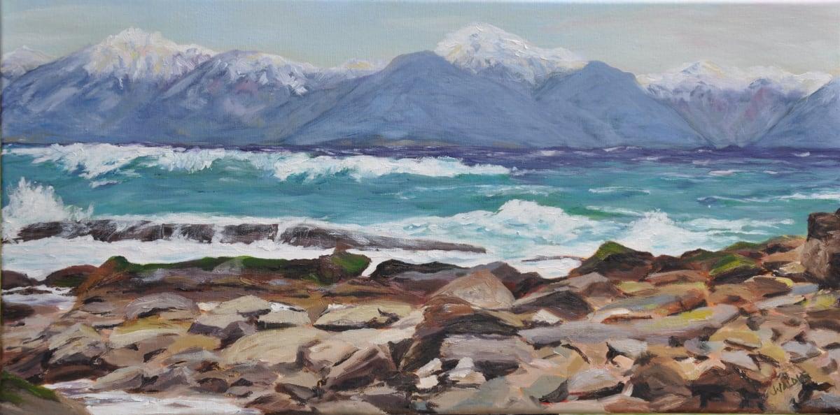 Georgia's Storm by Jody Waldie