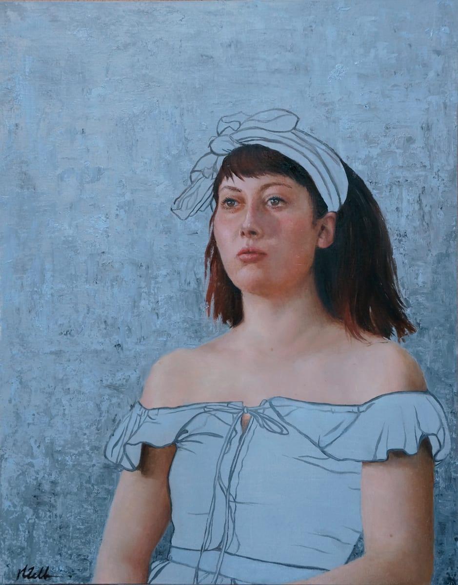 Eva by Narelle Zeller