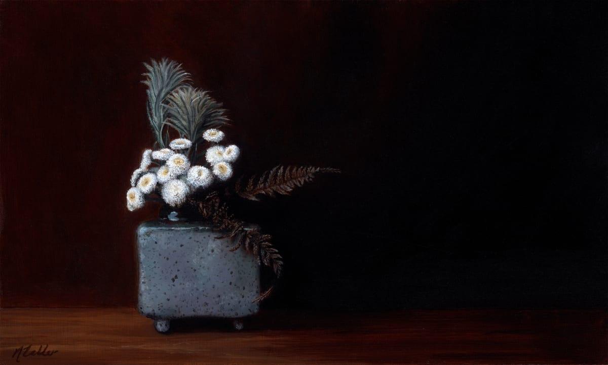 Amy, still life no.1 by Narelle Zeller