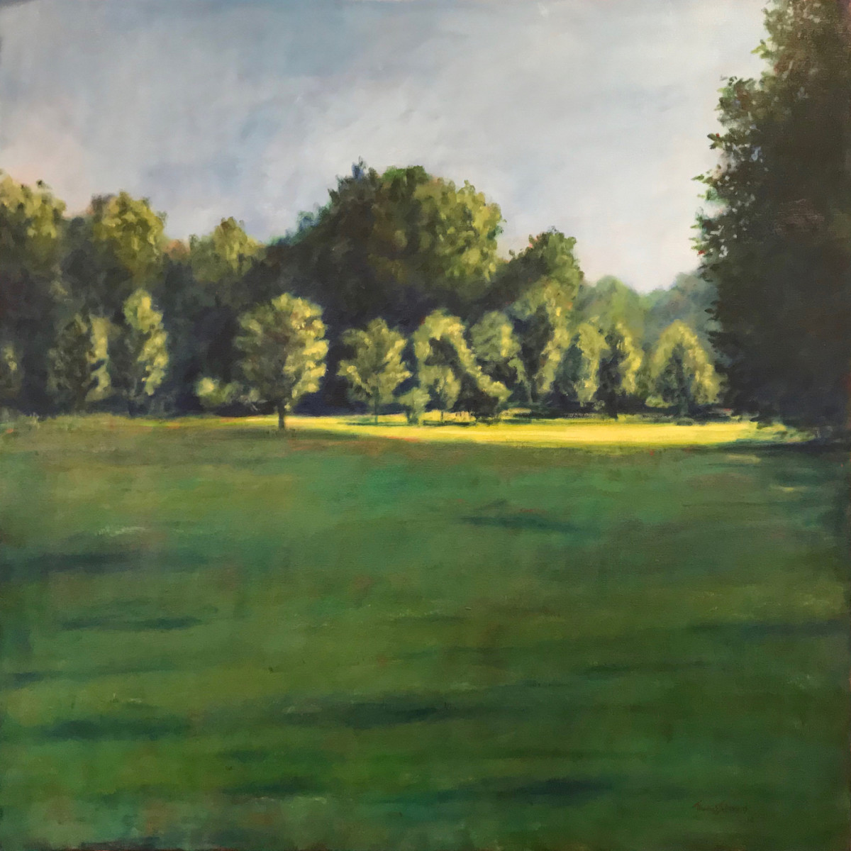 Burnside Field -  36.071789N 79.095697  (36) by Thomas Stevens