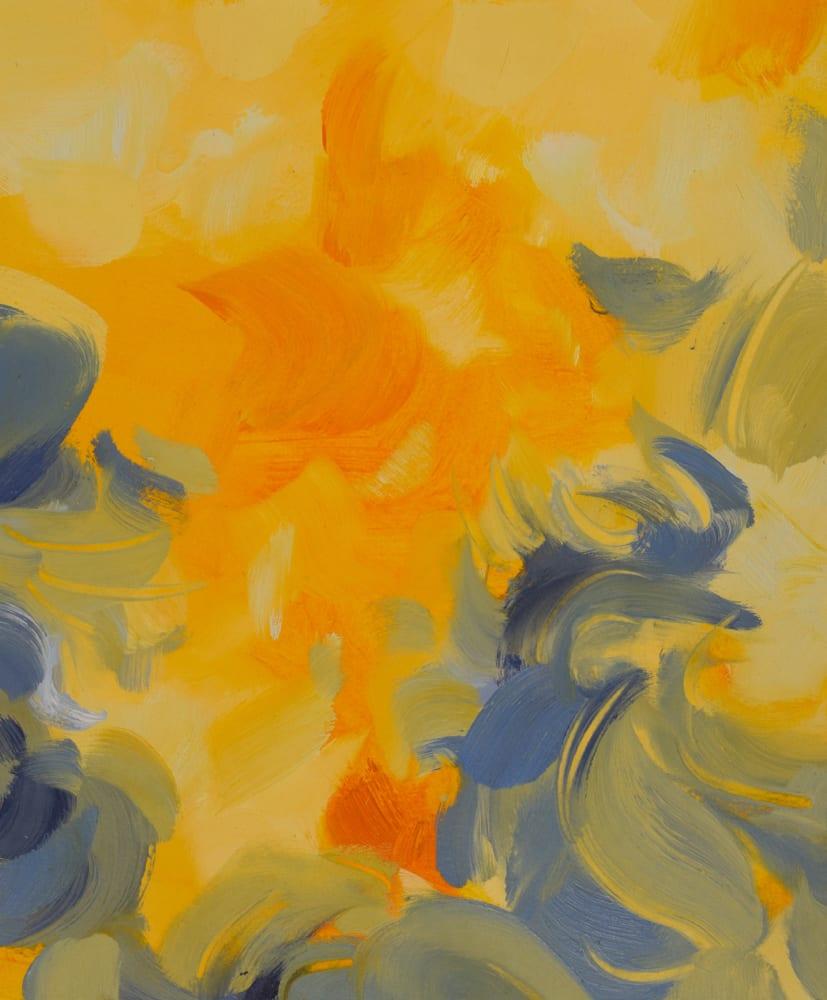 Fluent Light by Cameron Schmitz
