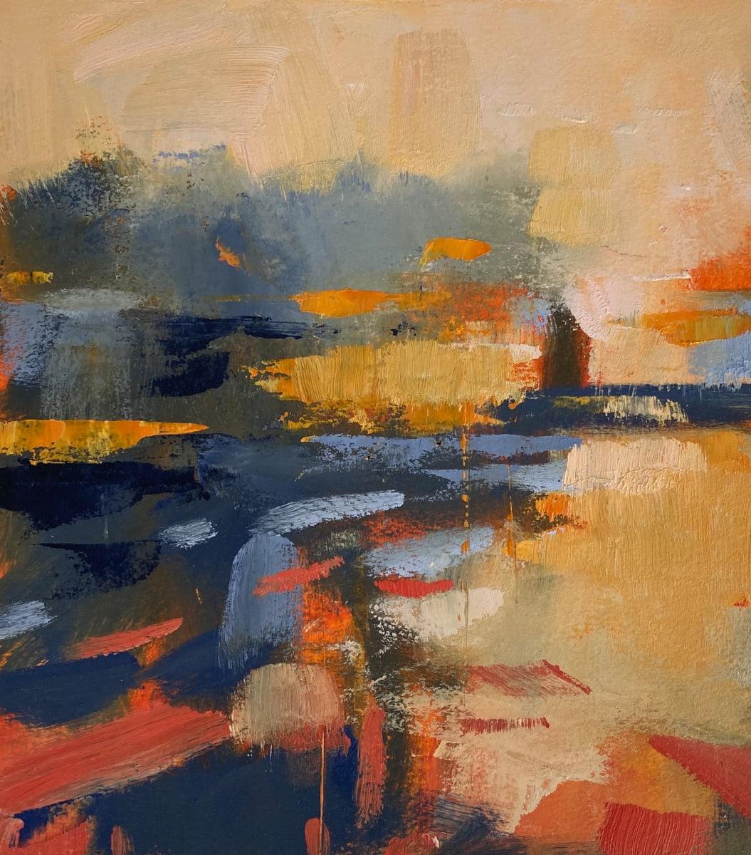 October Respite by Cameron Schmitz