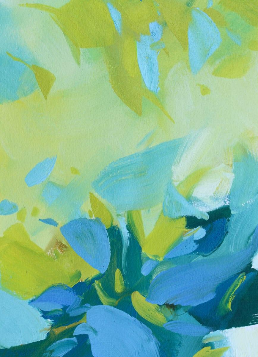 Unfolding Possibility by Cameron Schmitz