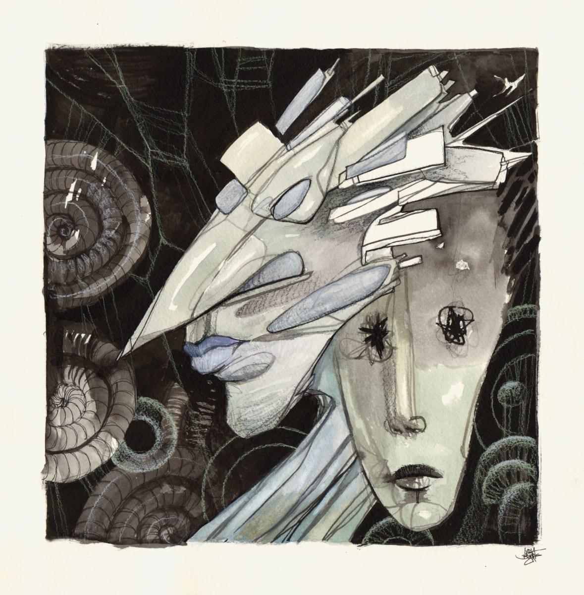 Night Wishers by Lydia Burris
