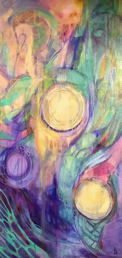 Deep Formulations by Lydia Burris