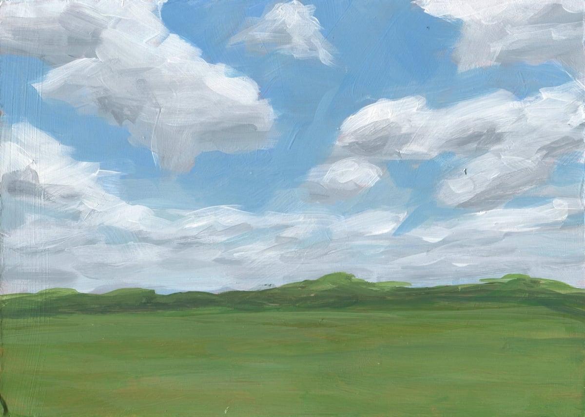 North Dakota Fields III
