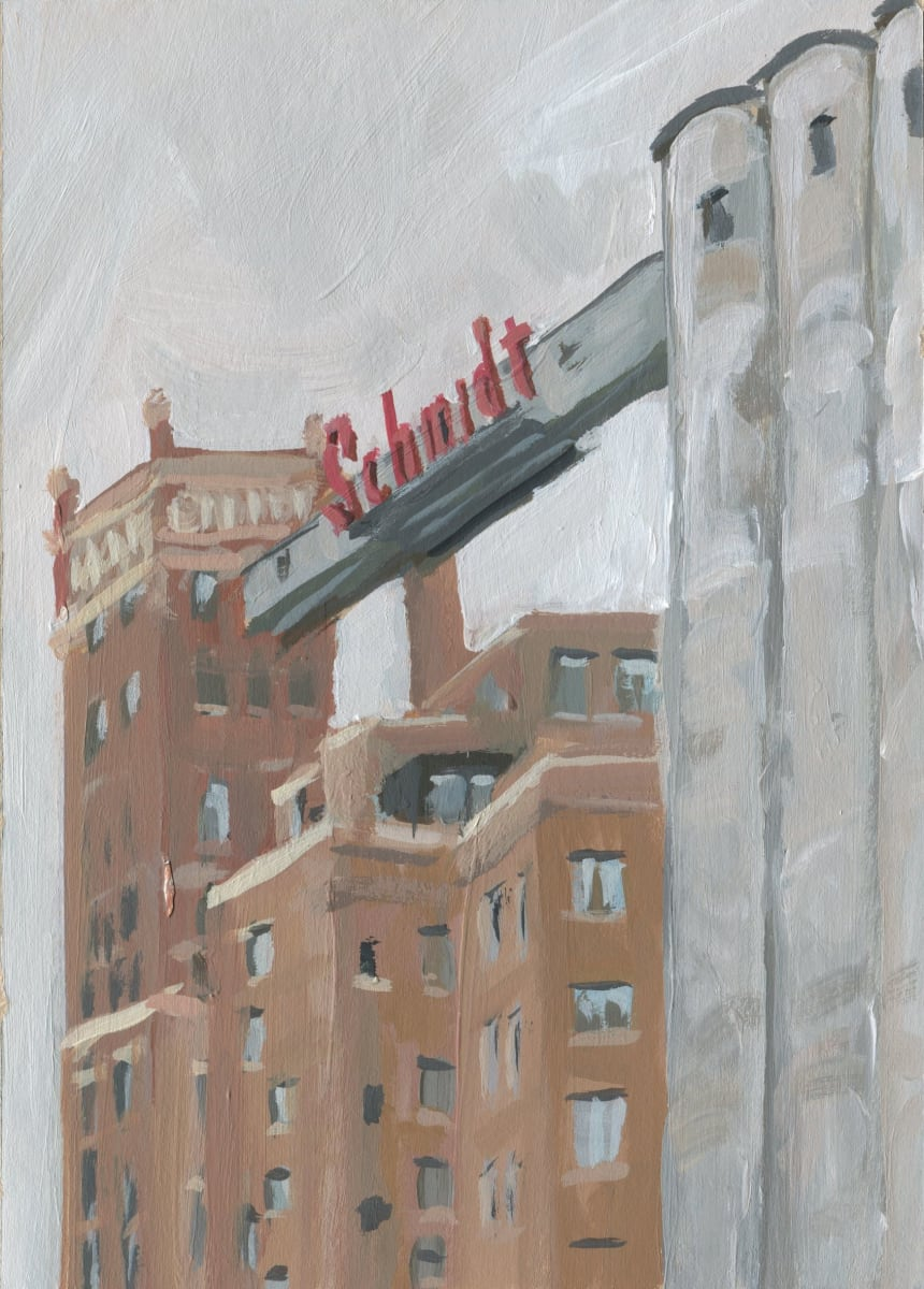 Schmidt Artists Lofts