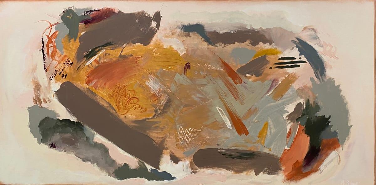 Desert Days by Meribeth Privett
