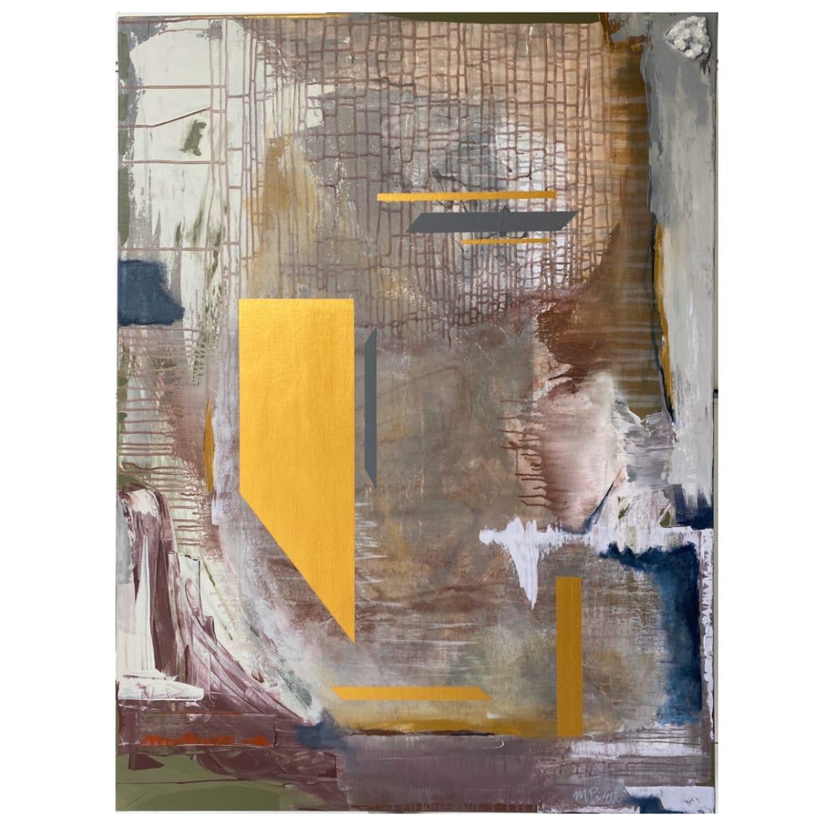 Gilded Hope by Meribeth Privett