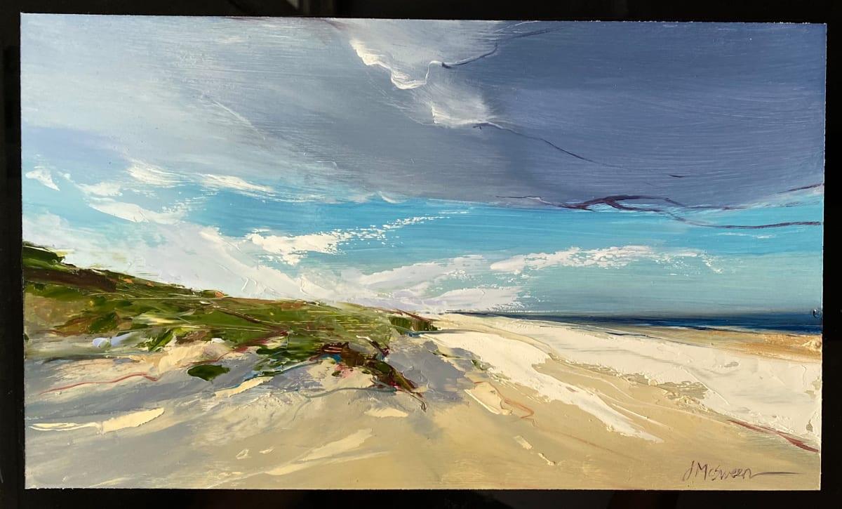 Mama Ocean by Judy McSween
