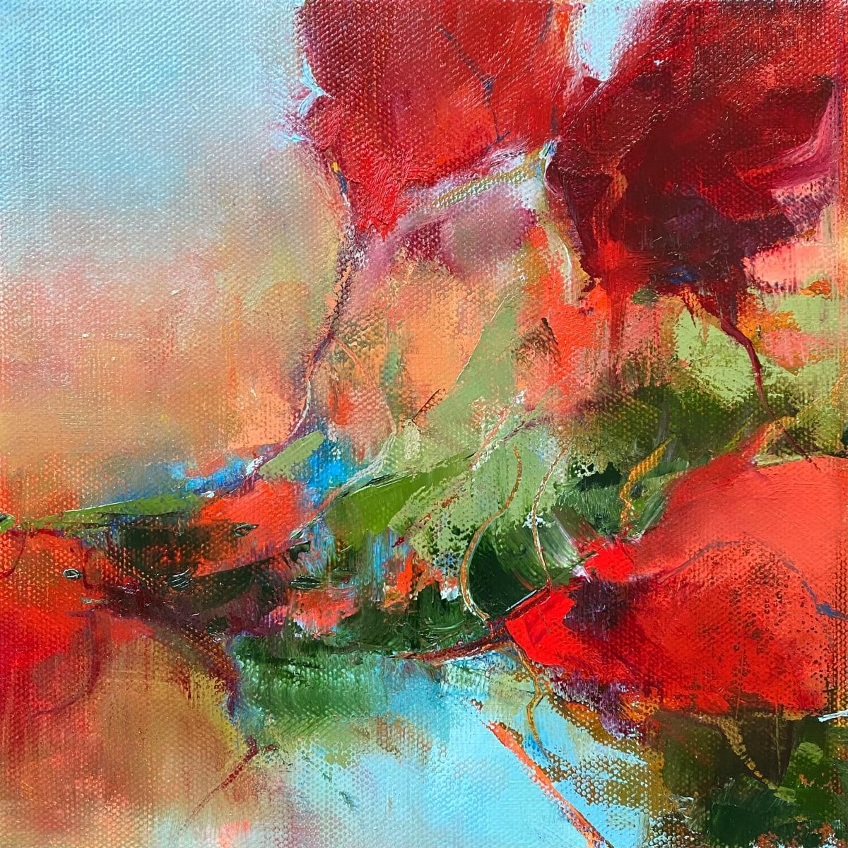 Golden Dance by Judy McSween
