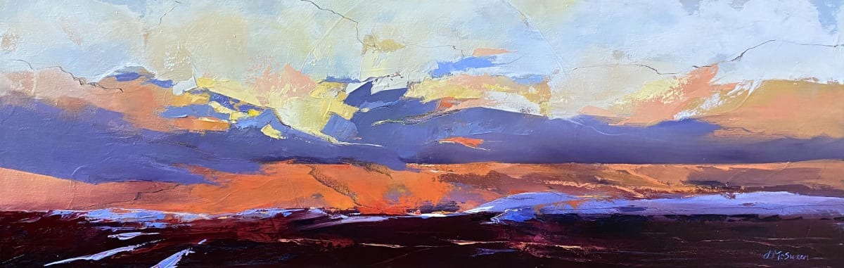 Mesa Magic by Judy McSween