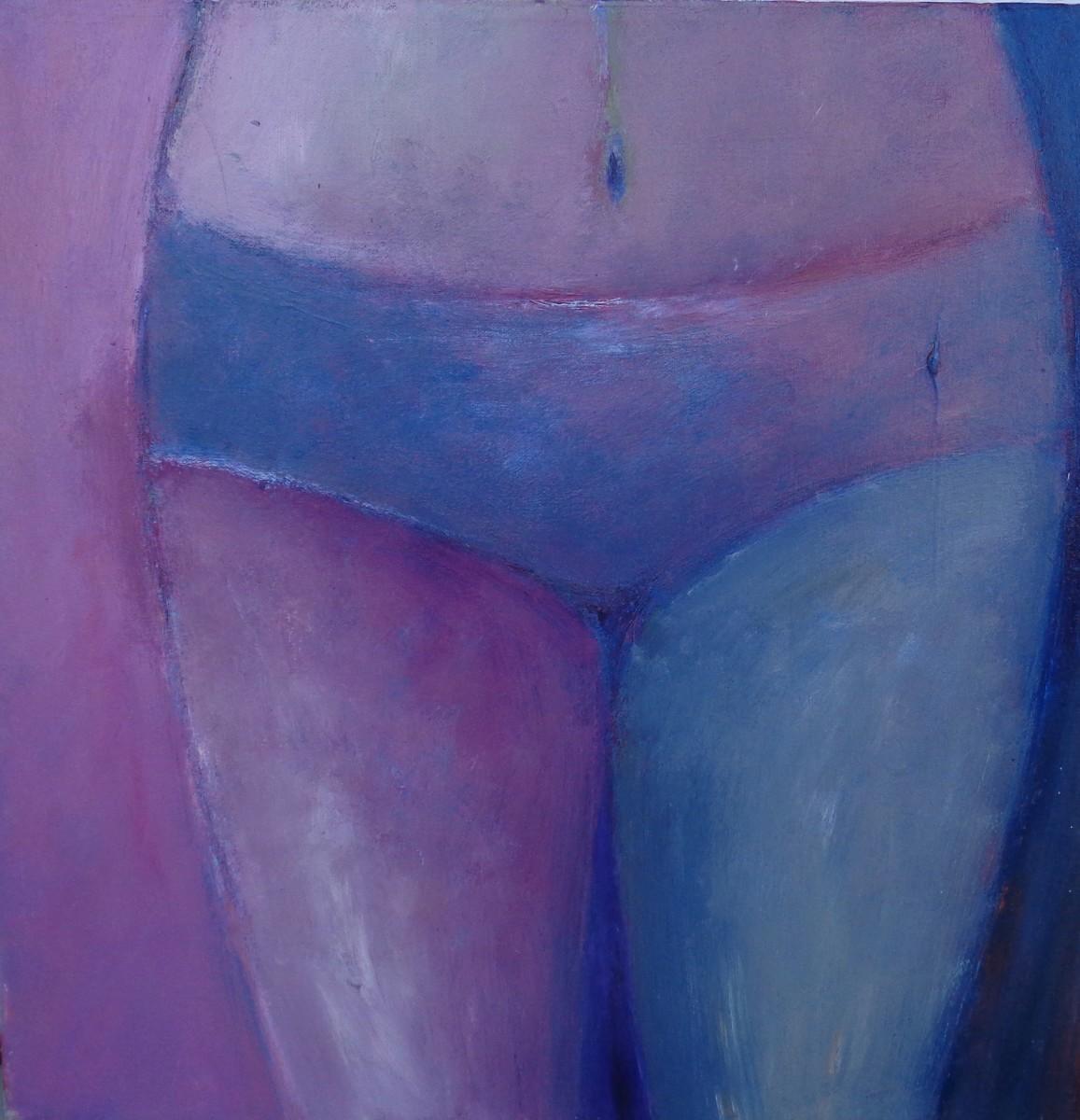 1102 Little Lavender Underpants