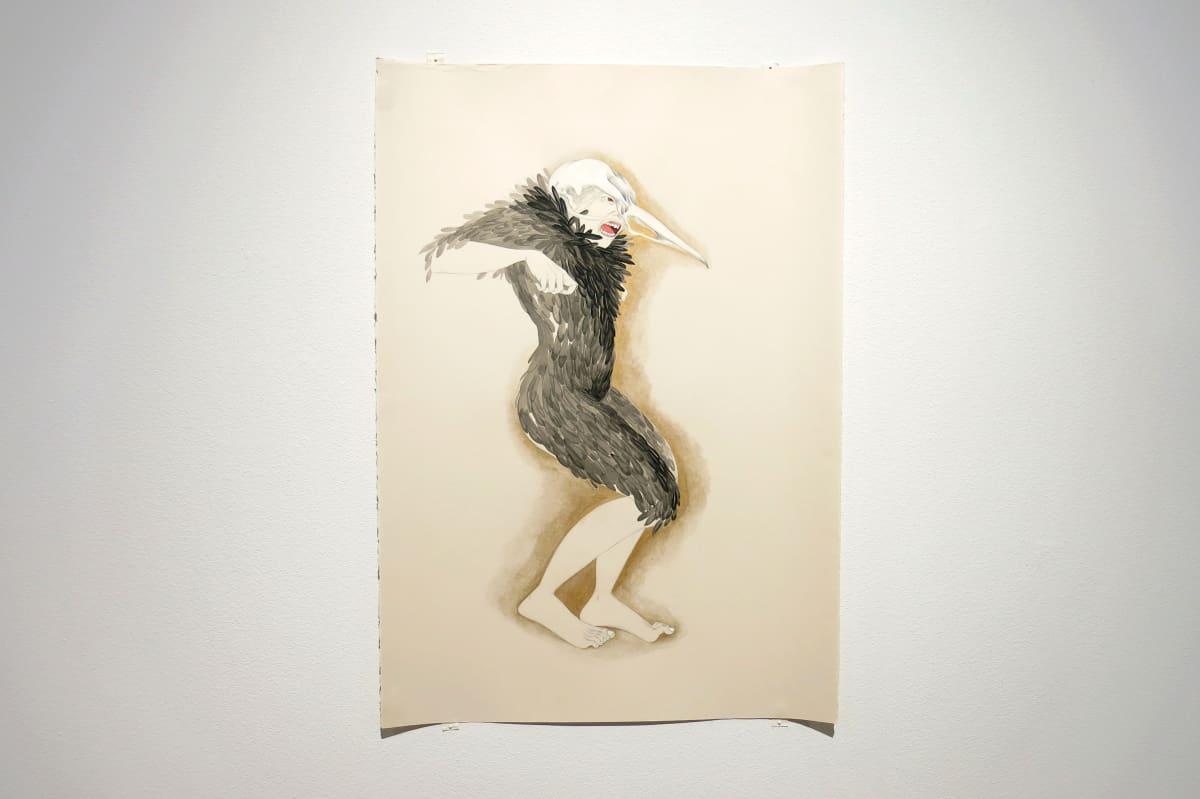 Harpy by Fay Ku