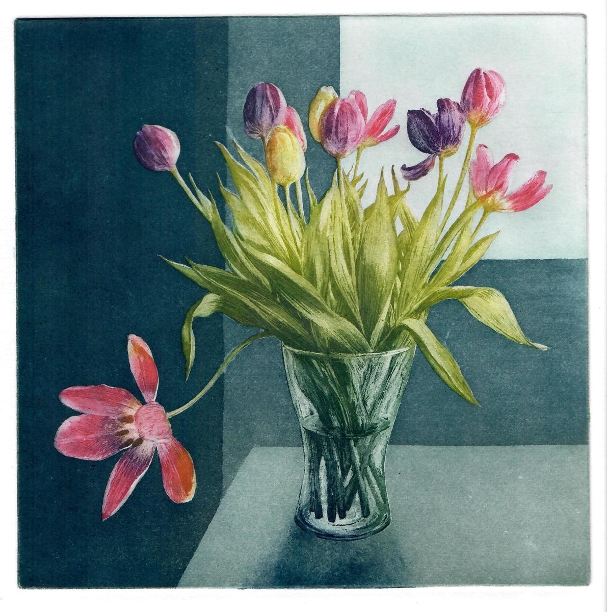 ENT026, Final Flourish by Antonia Enthoven