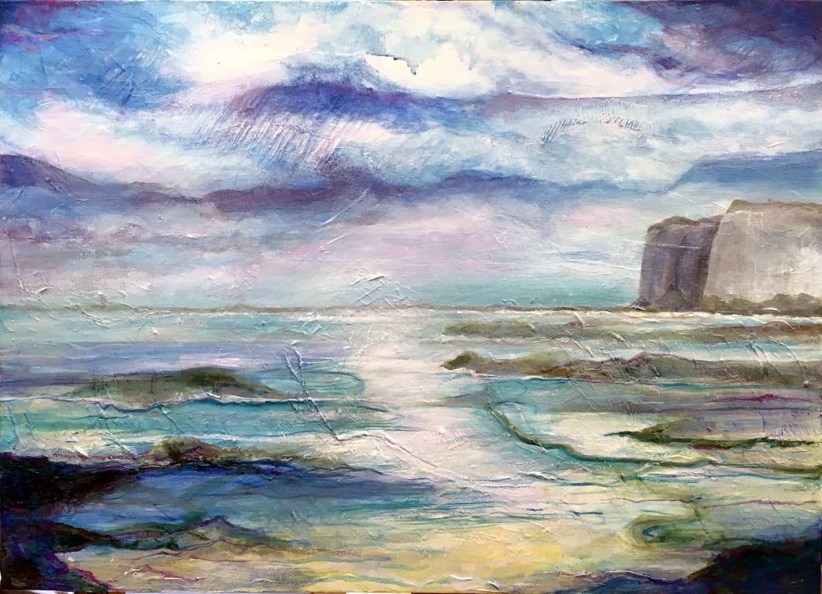 MCD165, Botany Bay by Ruth McDonald