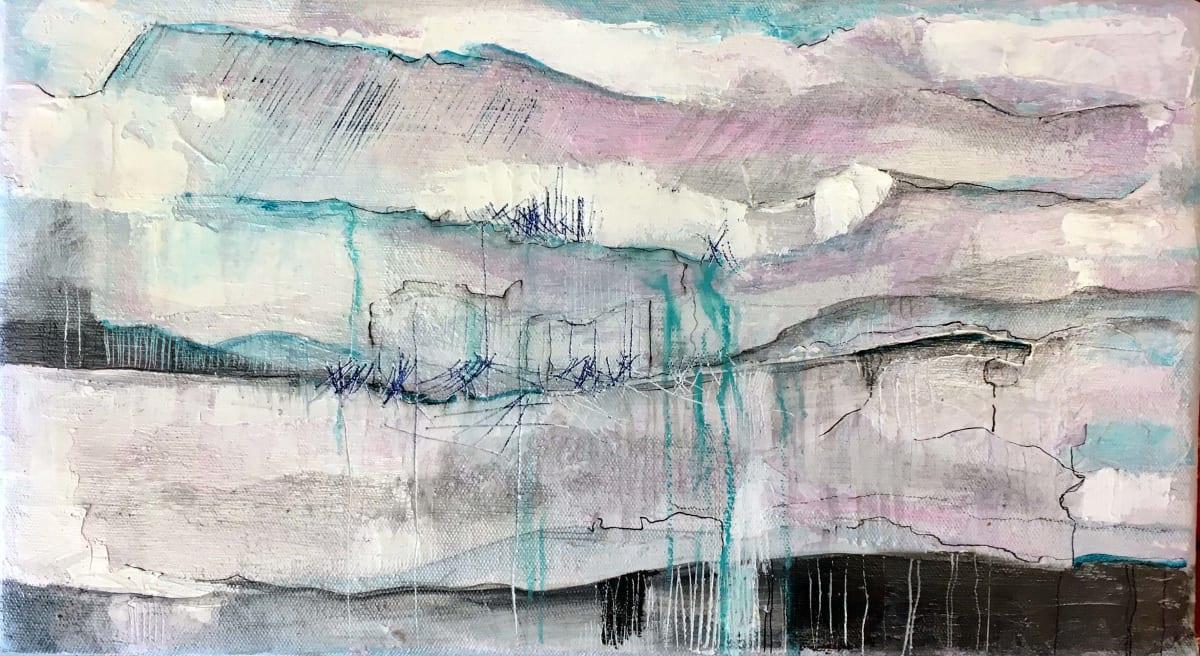 MCD102, Coastal Abrasion by Ruth McDonald