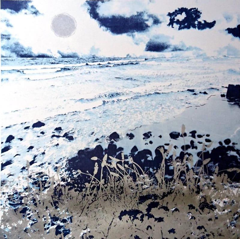 MCD150, Sandy Bay by Ruth McDonald