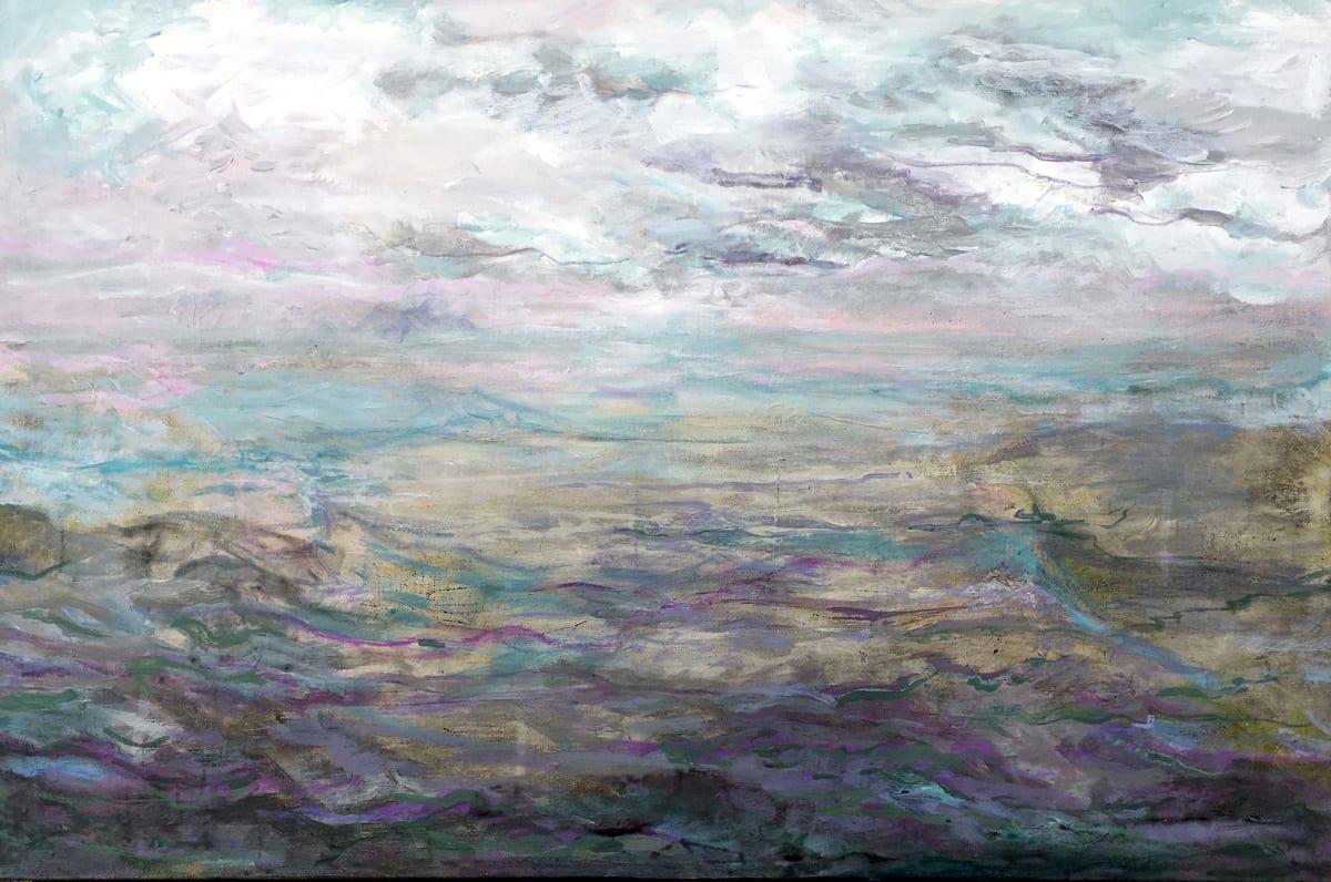 MCD101, Memories of Unbroken Beaches by Ruth McDonald