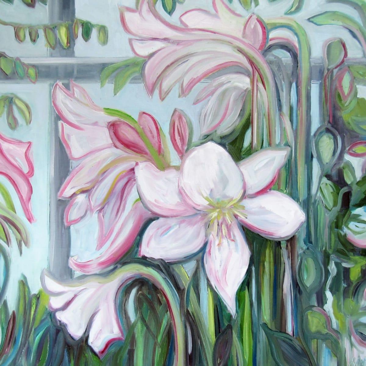 DEM200,  Botanic Beauty 1 by Sarah De Mattos