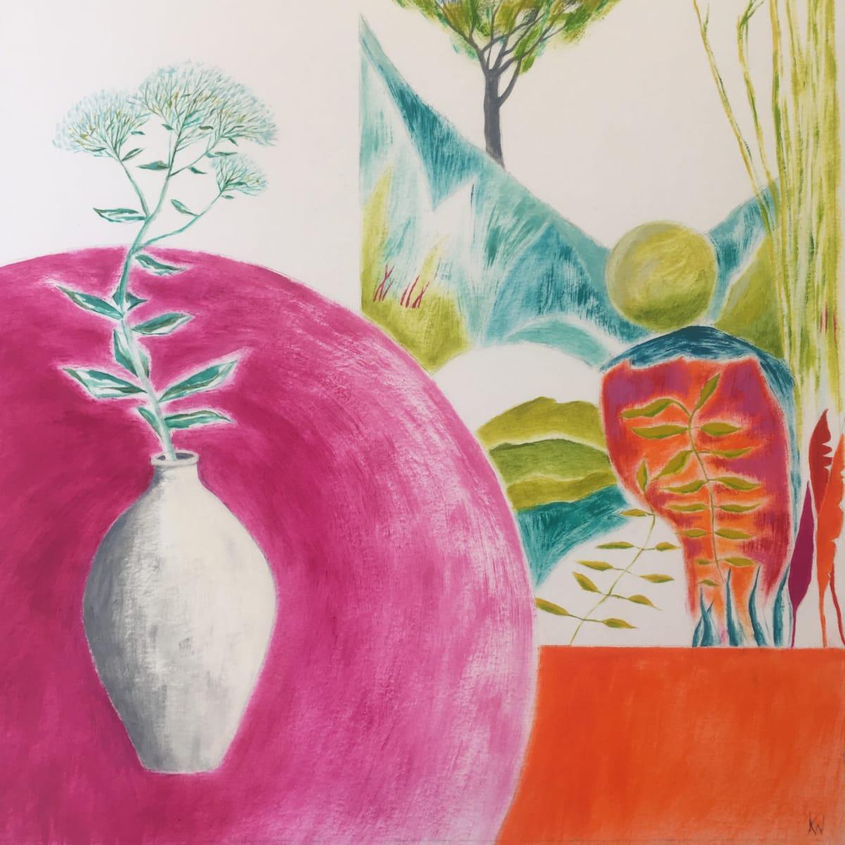 WHI036, Inside Outside by Katie Whitbread