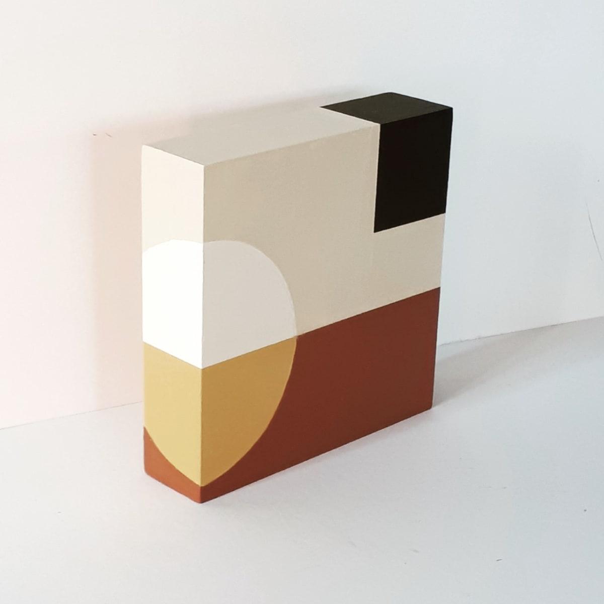 HIG093, Chocolate Creams by Christine Highland