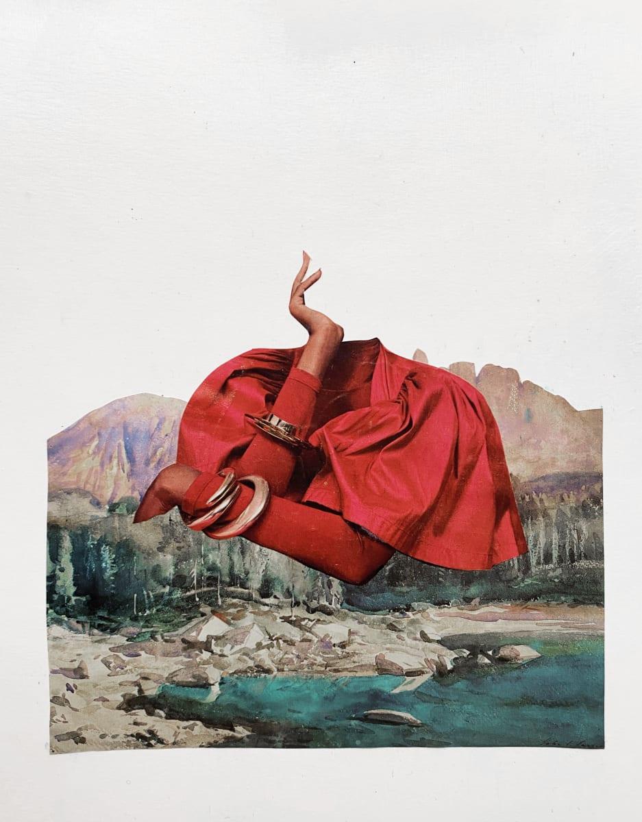 Half Dreamed I by Shefon Taylor