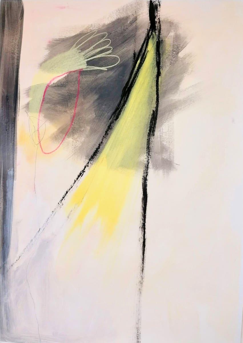 June Wall Nr. 17 by Alejandra Jean-Mairet