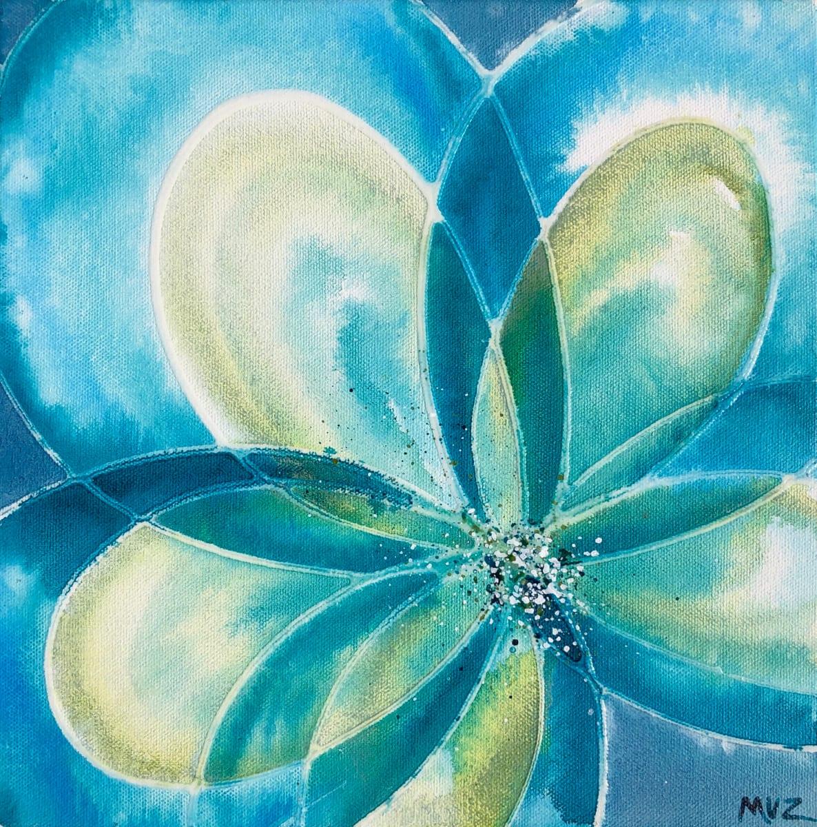 Heart Stirrings by Melynda Van Zee