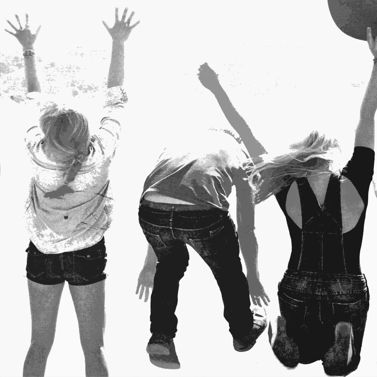 Jump for Joy edited by Gina Godfrey
