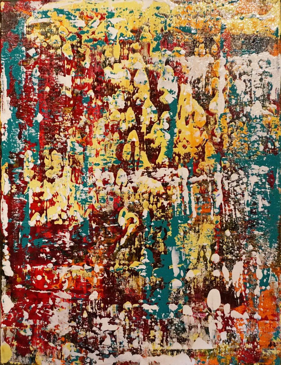 The Deep Silence by Khalilah Birdsong