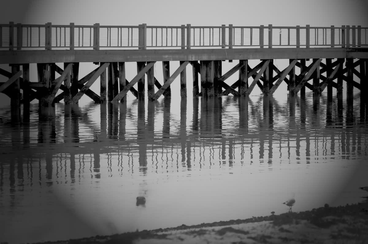 Ghost Bridge