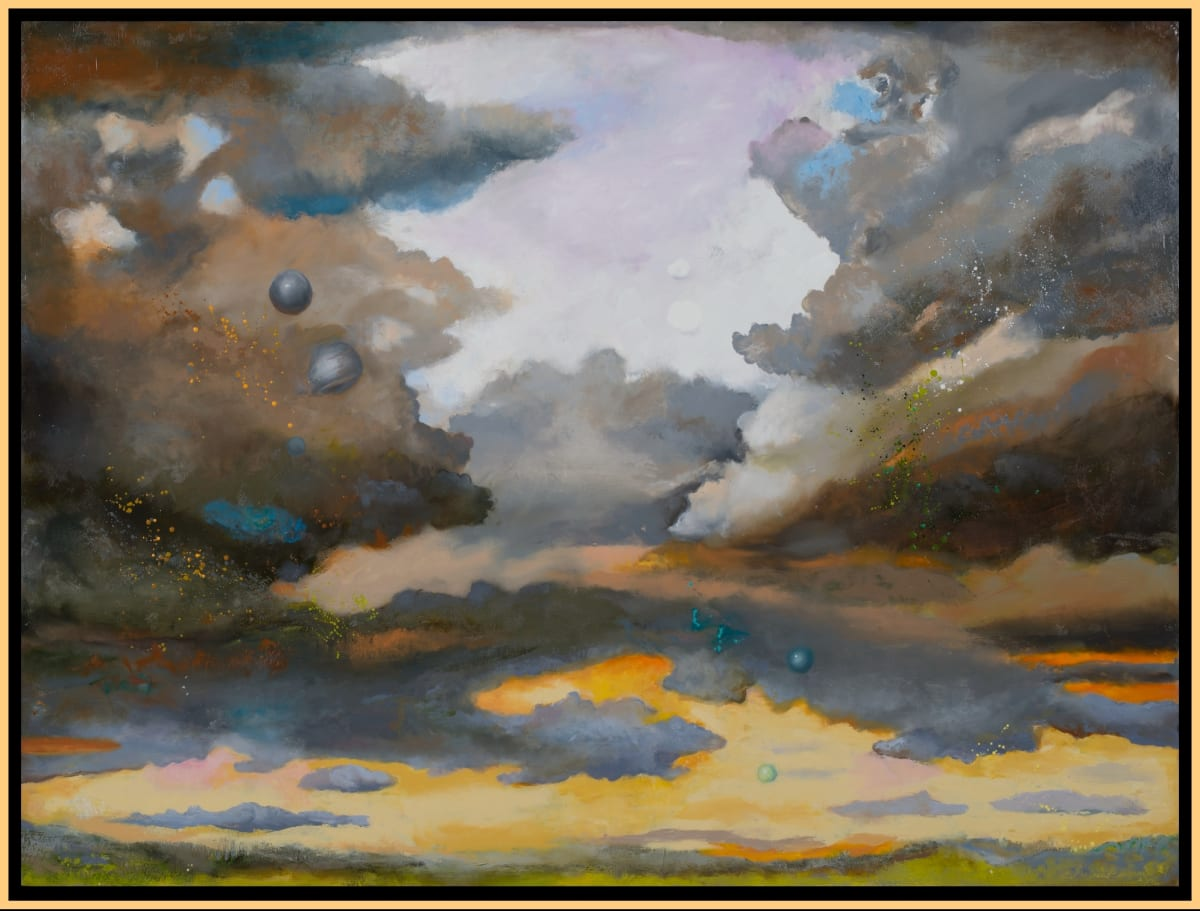 On the Threshold by Leslie Neumann